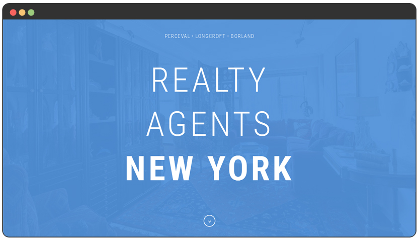 Real Estate Agents New York