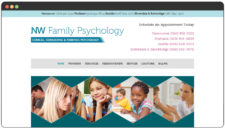 Family Therapy & Counseling, Psychological & Neurodevelopmental Assessments, and Forensic Services Agency