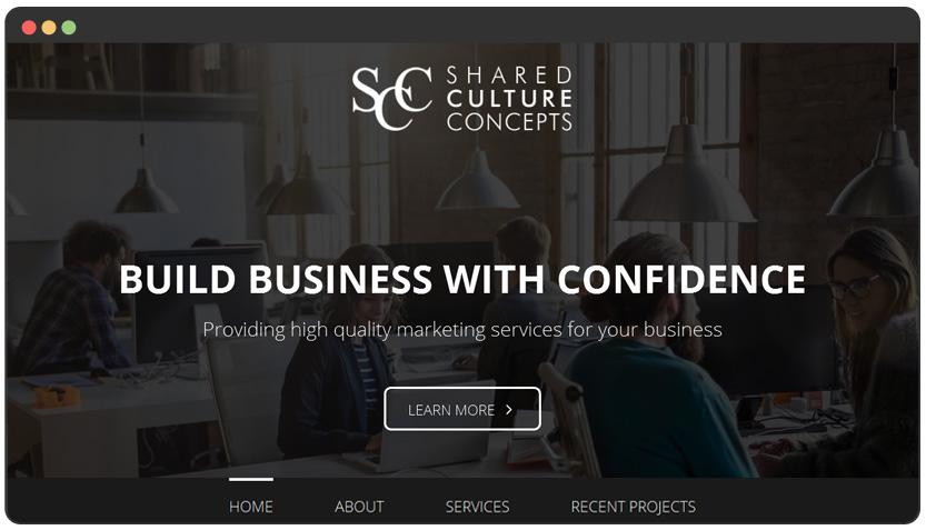 portfolio Digital Marketing Agency