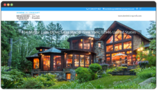 Real Estate Property – Landing Page