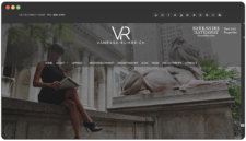Child Theme Development + Logo Design for Real Estate Agent Website