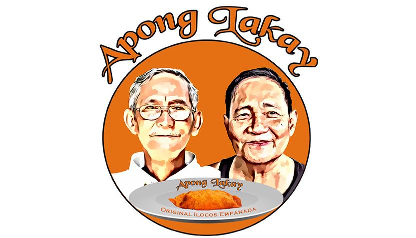 portfolio Logo Design for Food Business