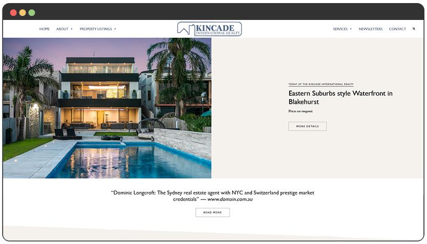 portfolio Real Estate Agency – Australia
